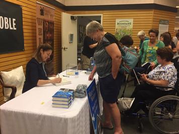 Mary Alice Monroe Author Event