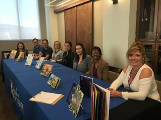 Local Author Event Panel Discussion