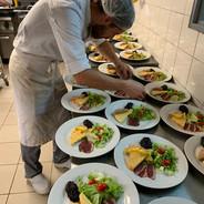 La cuisine - Préparation.JPG