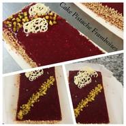 Cake Pistache Framboise #1.JPG