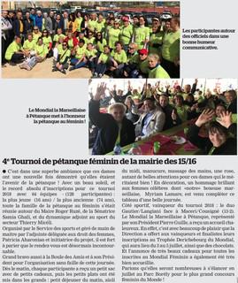 01 - Article de la Marseillaise (060418)