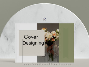 Cover Designing- Importance of Cover Designing in a Publishing Platform