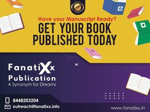 FanatiXx Publication: A synonym to Dreams