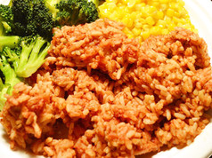 Jambalaya Rice | 9.49