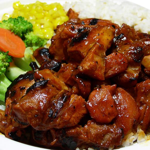 Spicy Chicken | $9.49