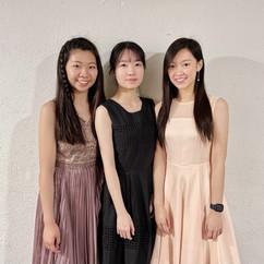 Vocal, Piano Trio