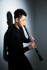 Chan Ka-hei, Clarinet