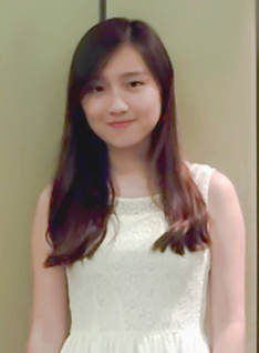Joanna Ting, Piano