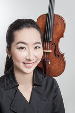 Aimee Sung, Violin