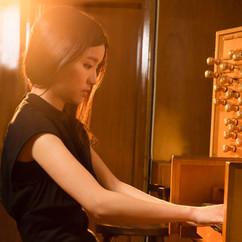 Anne Lam, Organ