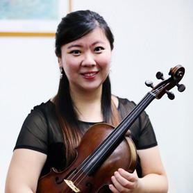 盧樂文,中提琴