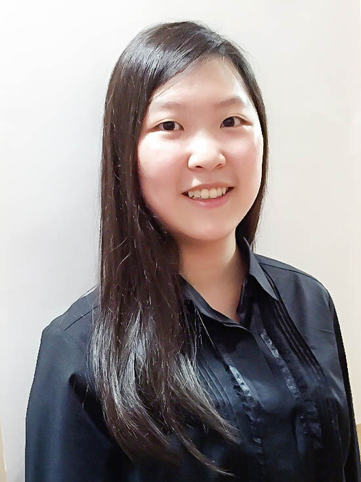 Melody Leung, Vocal