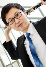 Darren Ho, Clarinet