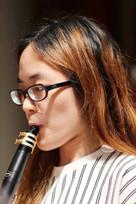 賴采妍, 單簧管