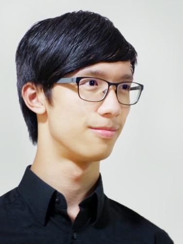 Donald Choi, Piano