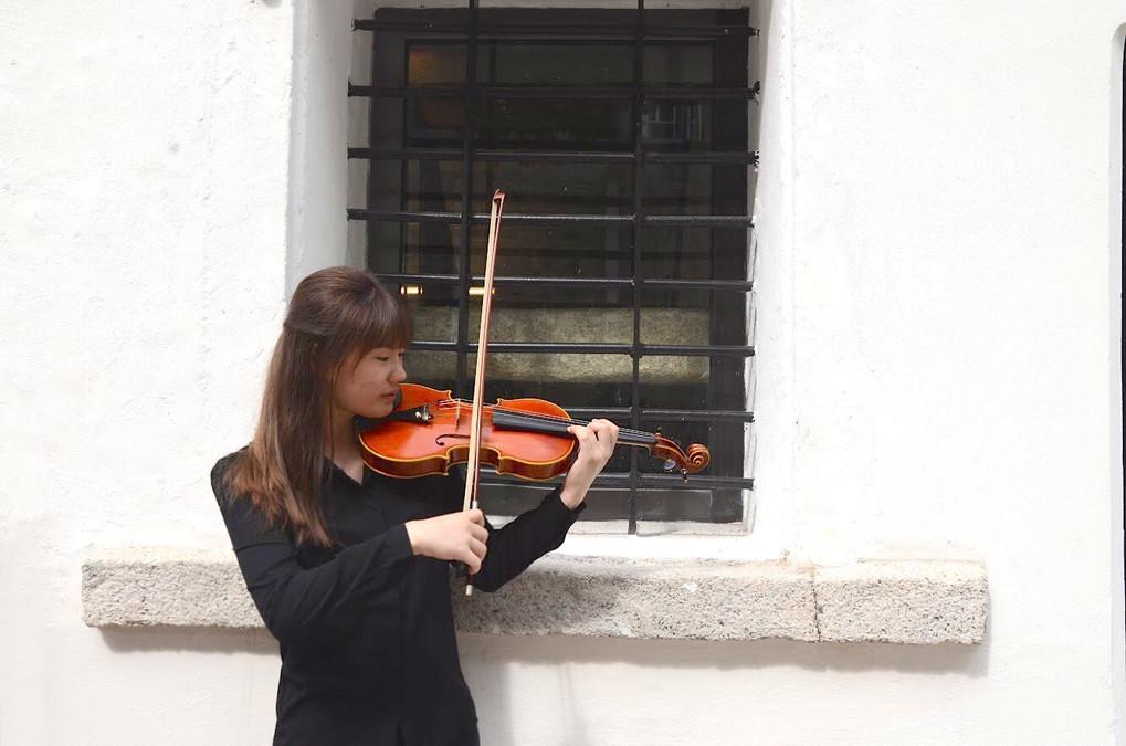 Kristy Pang