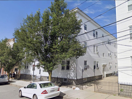 $5 MM Refi/ Bridge Multi-family, Somerville, MA