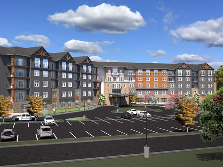 $37.5 MM Construction Loan - Hilton Tapestry Resort, Canandaigua, New York