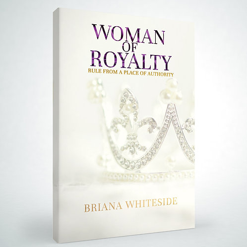 Woman of Royalty