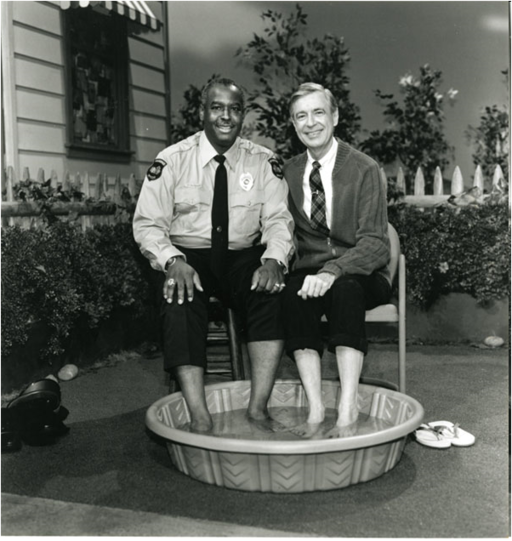 Lessons for Nonprofits (and the rest of us) from Mr. Rogers