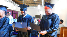 POWER Program's powerful graduation
