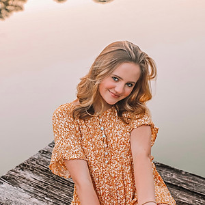 Layne's Senior Shoot