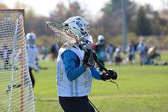 Second City Travel Lacrosse