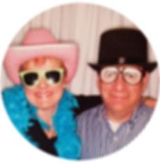 YouNeedADrink.com - Marla & Ken Sanderson  © 2019 Marla Baxter Sanderson