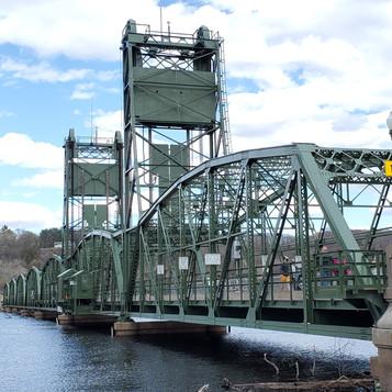 August 11th Update:  Spotlight on Stillwater Lift Bridge - St. Croix Route!