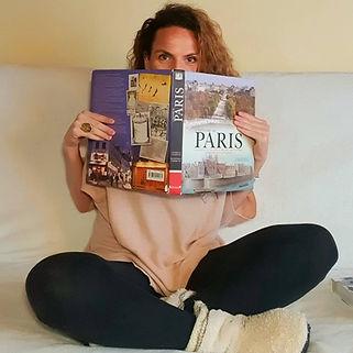 Studying Paris history.jpeg