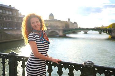 Pamela Breit Paris Guide