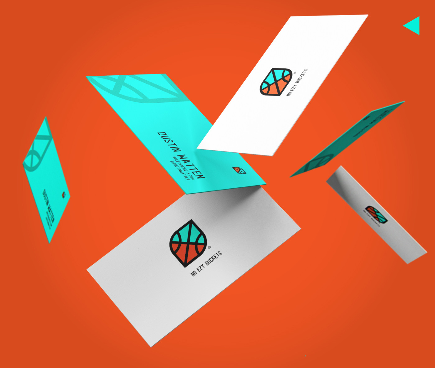 dustin-watten-branding-volleyball-logo-b
