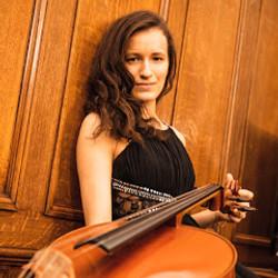Sarah Gait Cello