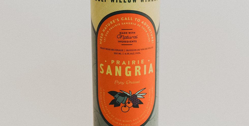 Prairie Sangria