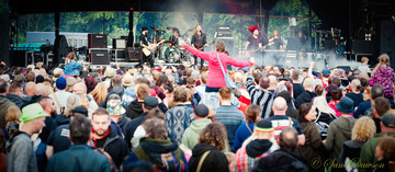 Music Festival Photography