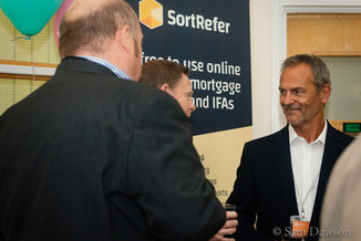 Sortrefer end of summer party