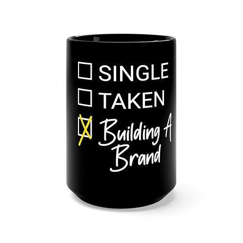 Building a Brand Mug 15oz