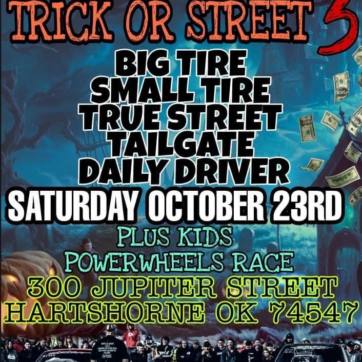 Trick or Street: H-Town Throwdown