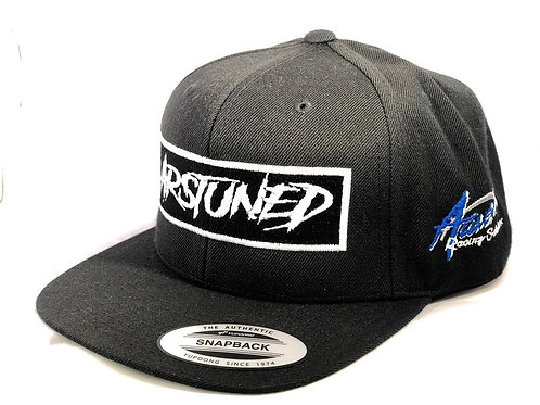 ARSTuned Patch Hat Snap Back