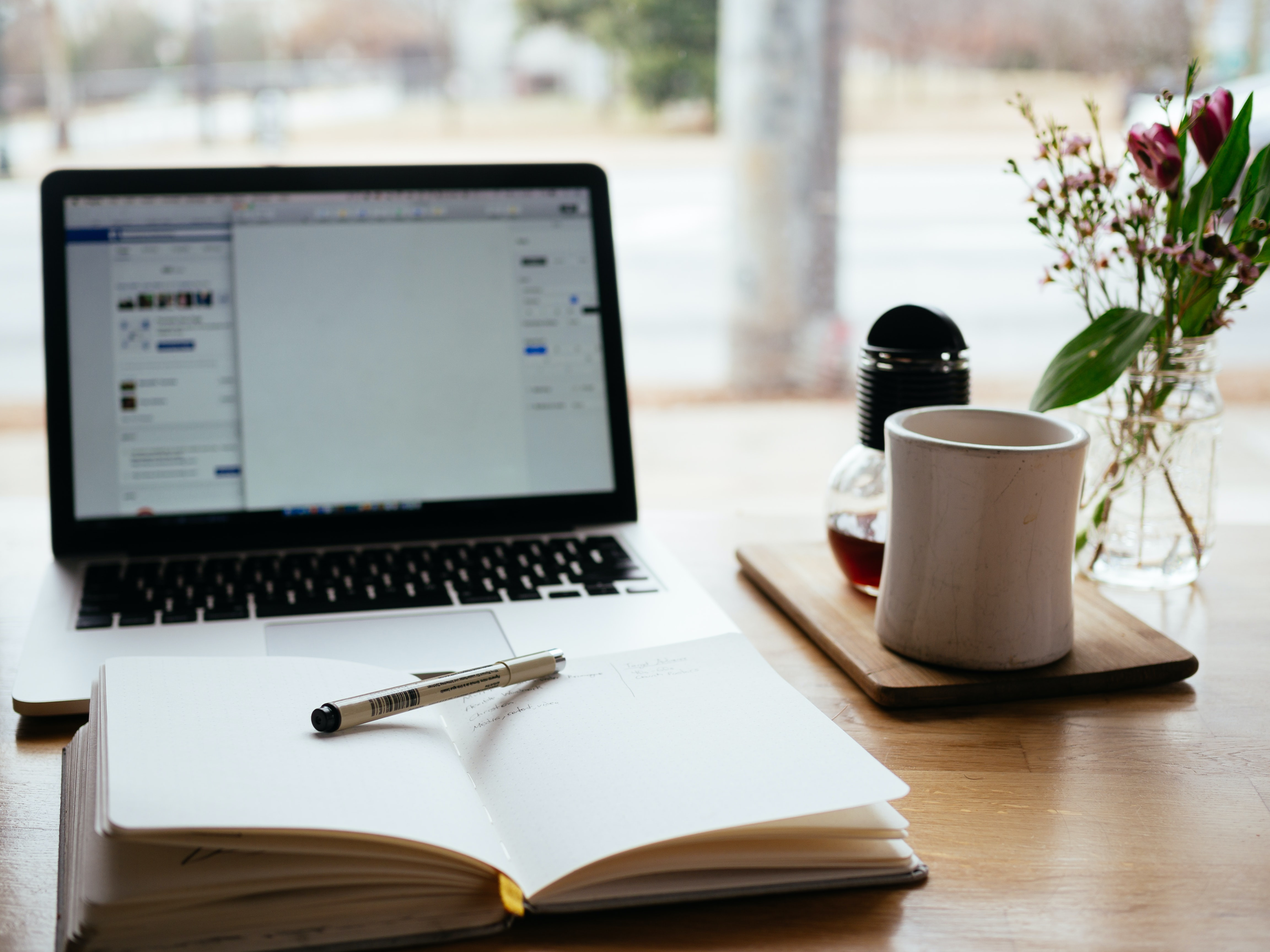 Freelance Writing Consultation