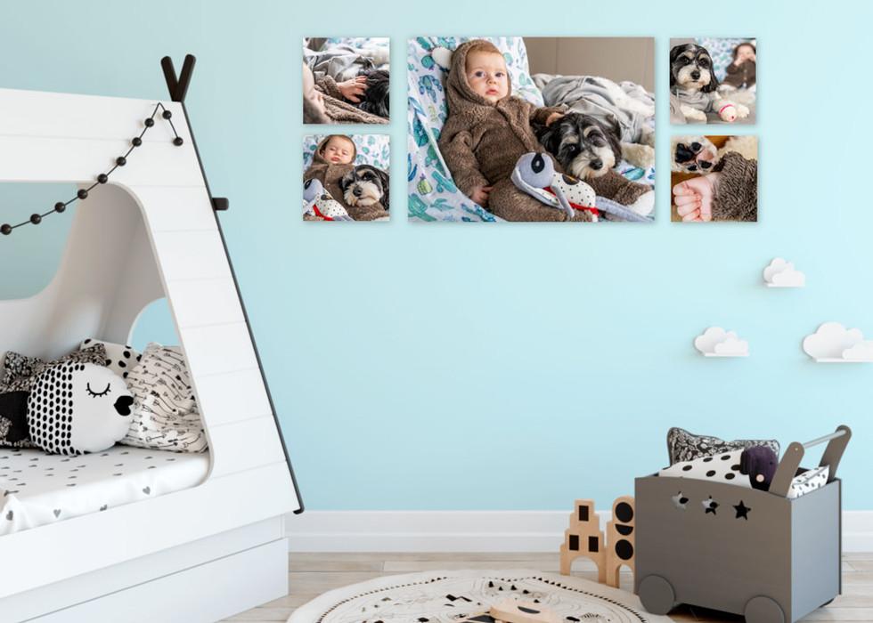 Baby-Photos-Canvas-Collection