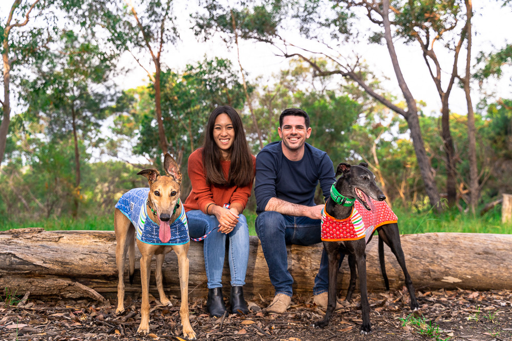 Engagement-photo-with-dogs-in-the-woods.jpg