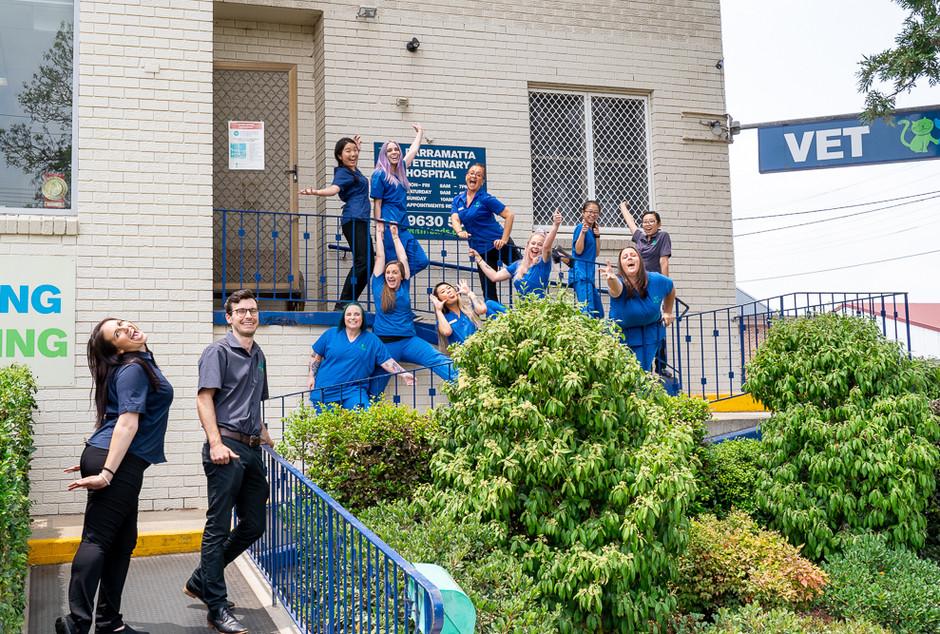 Parramatta-Veterinary-Hospital-Group-fun-shot.jpg
