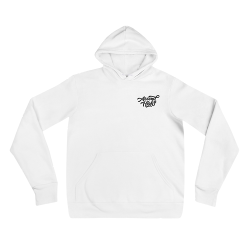 Ascend High Hoodie