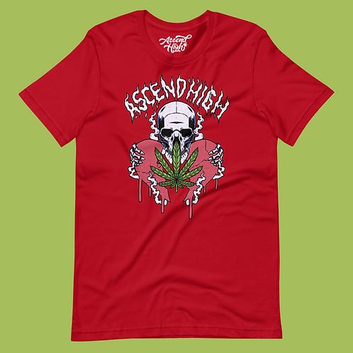 Skull Ripper Tshirt