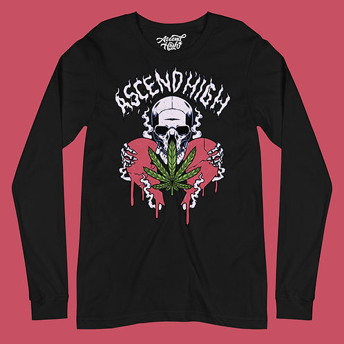 Skull Ripper Long Sleeve