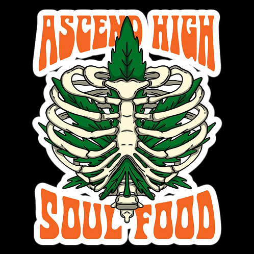 Soul Food stickers
