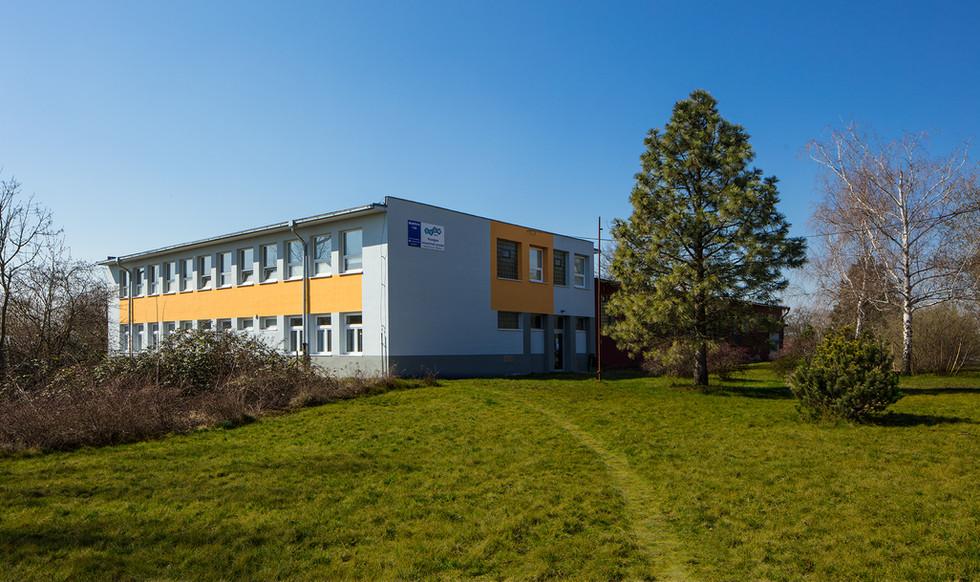 budova 13A