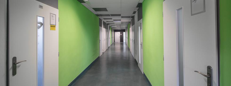 IRIA laboratoře