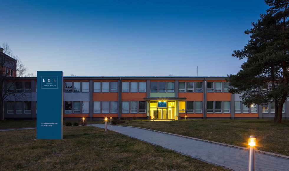 budova 10A
